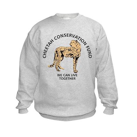 Ccf Namibia Kids' Kids Sweatshirt