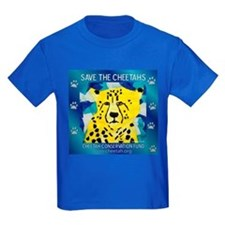 Isabelle Designs For Ccf Kids T-Shirt