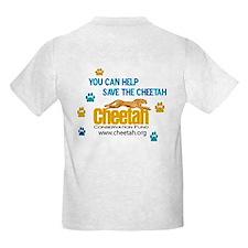 Isabelle Designs For Ccf Kids Light T-Shirt