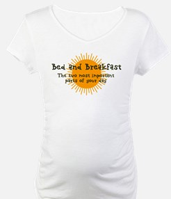 Bed and Breakfast Shirt