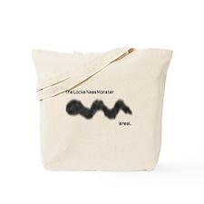 Cute Jon locke Tote Bag