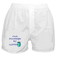 Male nurse practitioner Boxer Shorts