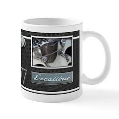 Michelle Excaliber Mug