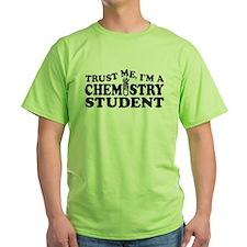 Chemistry Student T-Shirt