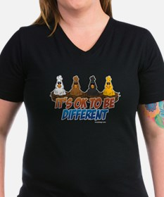It's OK To be Different Shirt