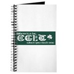 Big Celt Journal