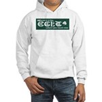 Big Celt Hooded Sweatshirt