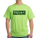 Big Celt Green T-Shirt