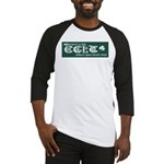 Big Celt Baseball Jersey