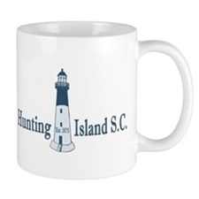 Hunting Island SC Mug