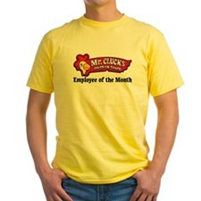Mr. Cluck Charity T