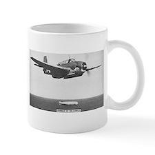 Grumman Avenger Mug