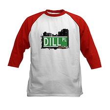 Dill Pl, Bronx, NYC Tee