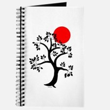 Tranquility tree Journal