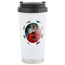 TaiChi Travel Mug
