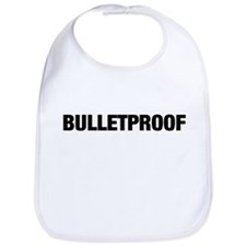 BULLETPROOF Bib