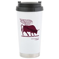 Torito Travel Mug