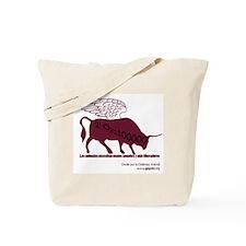 Torito Tote Bag