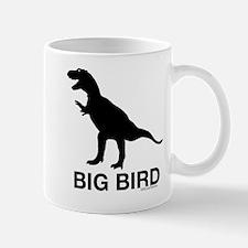 Dinosaur Big Bird Mug