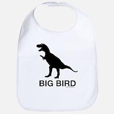 Dinosaur Big Bird Bib