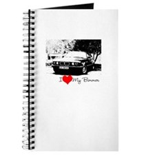 My Bimmer Journal