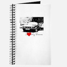 My Bimmer Journal