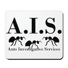 A.I.S. Mousepad