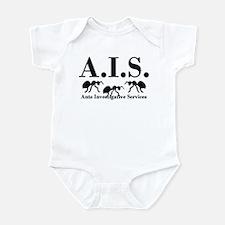 A.I.S. Infant Bodysuit