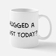 Hugged a Gerontologist Mug