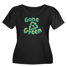 Gone Green T