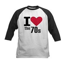 I love the 70's Tee