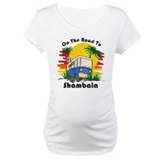 Road To Shambala Shirt