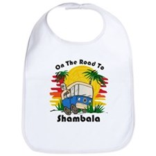 Road To Shambala Bib