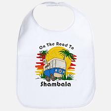 Road To Shambala Bib