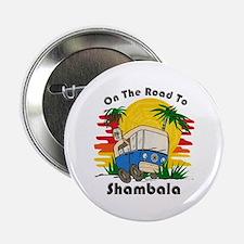 """Road To Shambala 2.25"""" Button"""