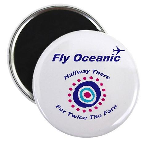 Oceanic Magnet