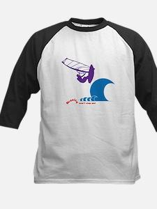 Gravity Wear - Windsurfing Tee