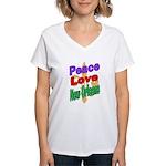 New Orleans Women's V-Neck T-Shirt