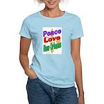 New Orleans Women's Light T-Shirt