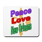 New Orleans Mousepad