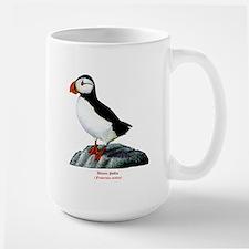 Atlantic Puffin Mug