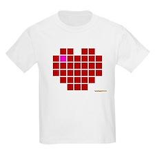 Digital Love T-Shirt