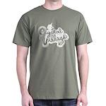 Crystal Village Dark T-Shirt
