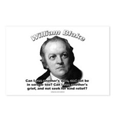 William Blake 01 Postcards (Package of 8)