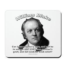 William Blake 01 Mousepad