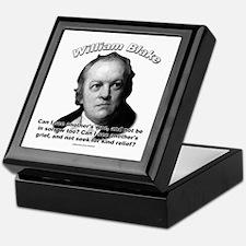 William Blake 01 Keepsake Box