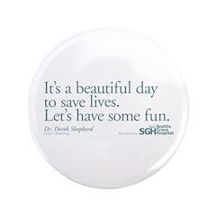 Save some lives. - Grey's Anatomy 3.5