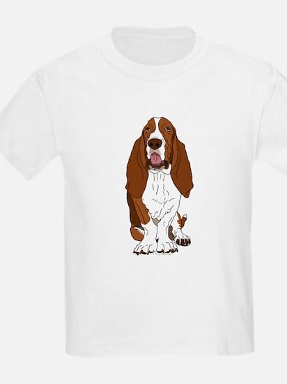 Classic Bassett T-Shirt