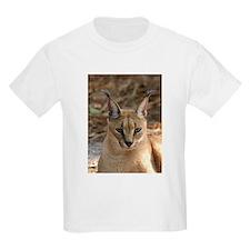 Caracal Lynx T-Shirt
