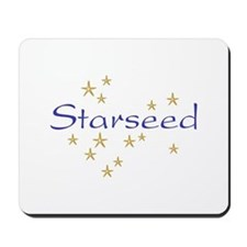 Starseed Mousepad